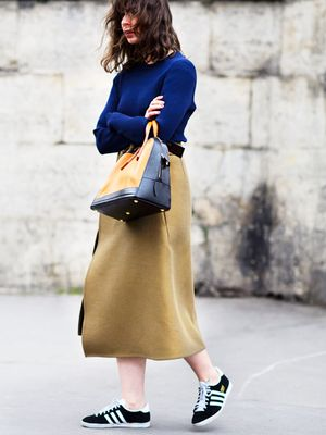 The Bags and Shoes Worth Splurging on This Fall