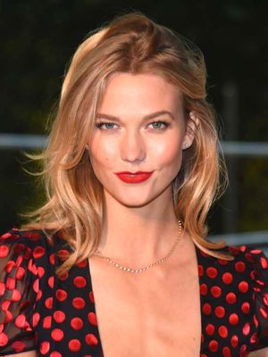 How Karlie Kloss Is Leaving a 'Marc' on the World