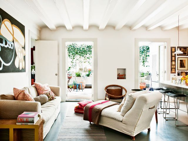Casual and Eclectic