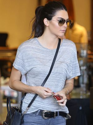 The L.A. Thrift Store Where Kendall Jenner Shops