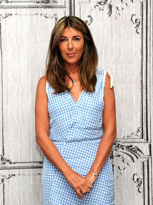 Why Nina Garcia is a Harsh Project Runway Judge