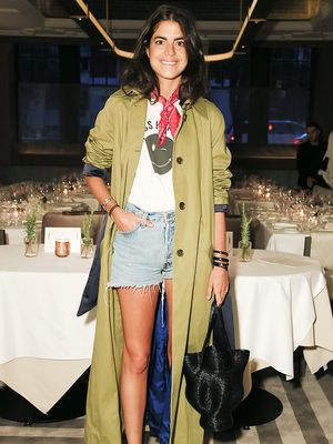 12 Party Outfit Ideas From Major Fashion Insiders