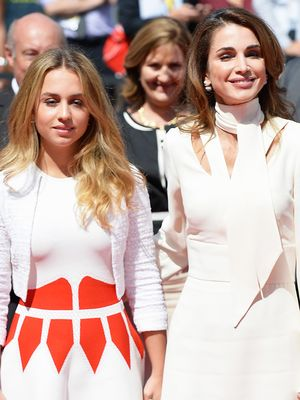 The Stylish Princess and Queen You Have to See