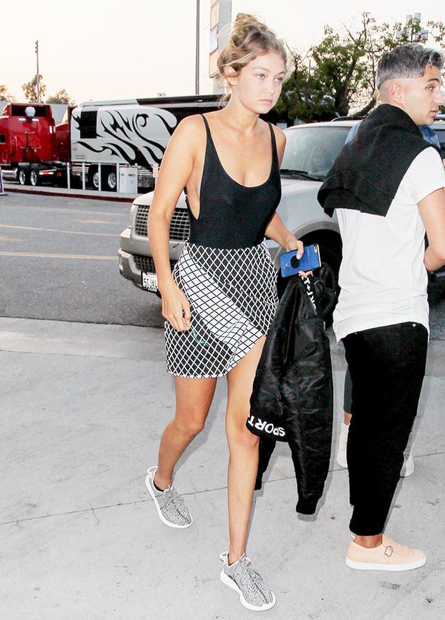 Adidas Superstar Celebrities Women