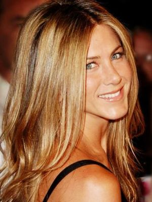 See What Jennifer Aniston Wore in Her First-Ever TV Interview