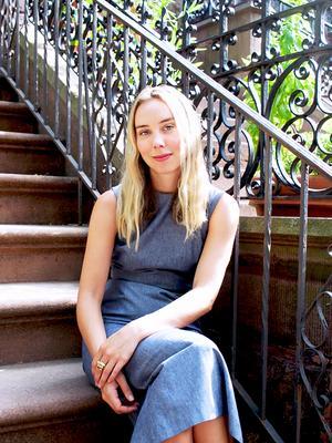 Brooklyn's Coolest Beauty Guru on Her Favorite Natural Beauty Picks
