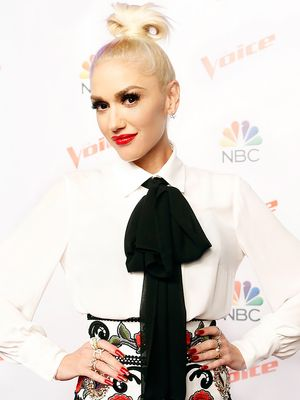 From Gwen to Kendall: The Top 5 Beauty Looks of the Week