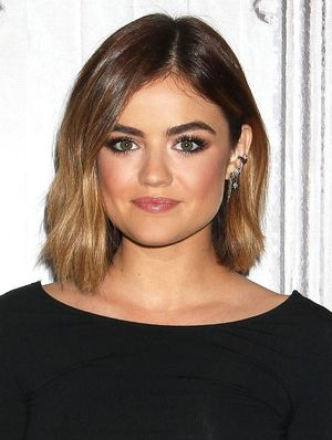 Lucy Hale's New Beauty Gig, Plus More News