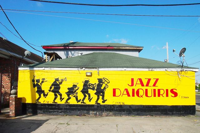 Jazz Daiquiri Lounge