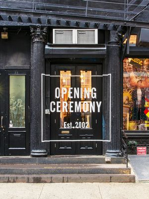 How Opening Ceremony Buyers Decide What to Sell in Stores