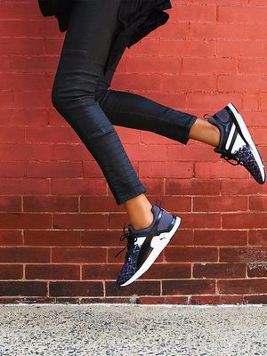 9 Sneakers Almost Too Cute to Wear to the Gym