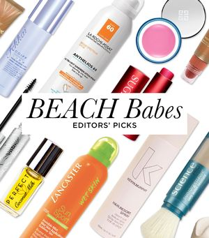 Editors' Beach Picks