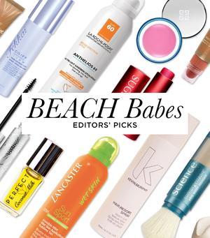 Editors' Beach Picks