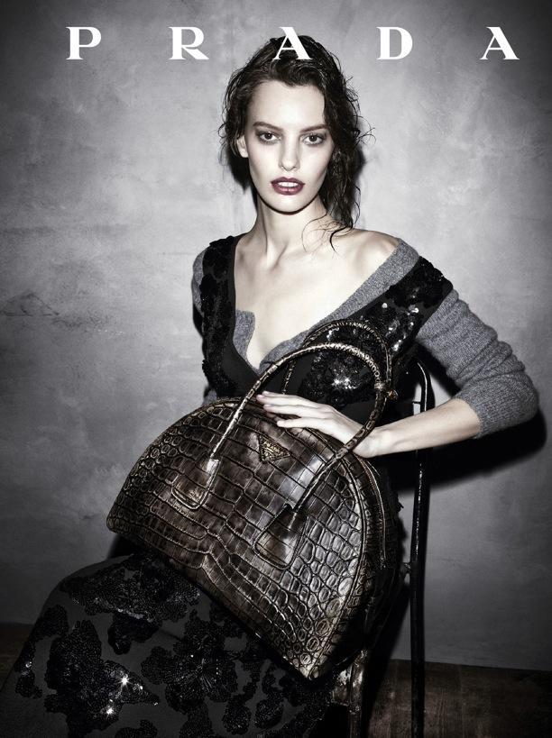 Prada | F/W 2013 Campaign