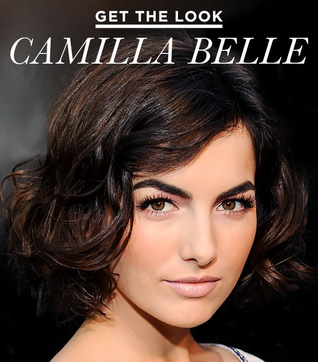Get The Look: Camilla Belle