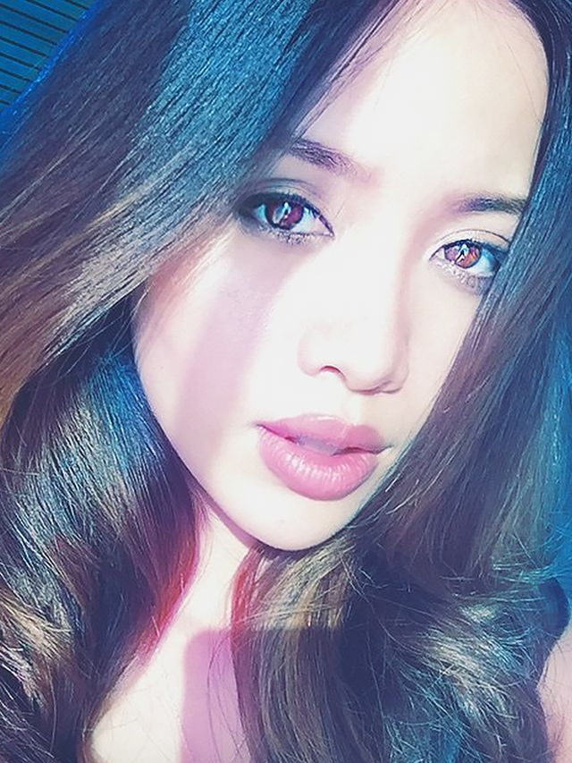 I Tried Michelle Phan's Terrifying Trick for Plumper Lips