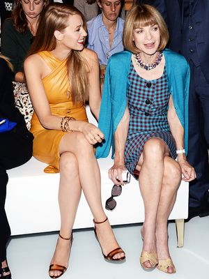 All the Things People Have Done Because of Anna Wintour