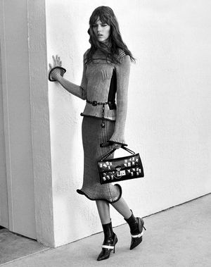 First Look: Louis Vuitton's F/W 15 Campaign