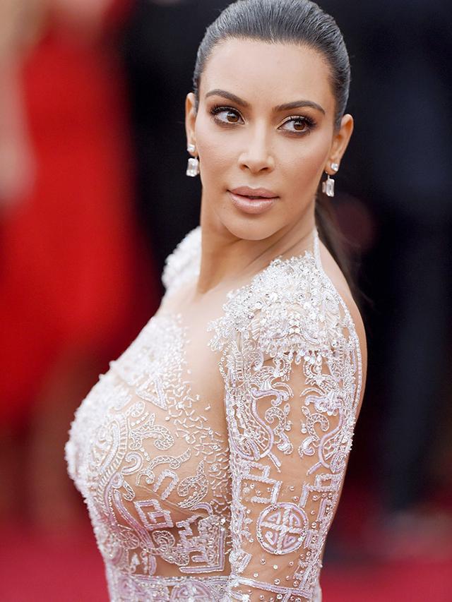 Why peter dundas chose kim kardashian as his muse whowhatwear uk