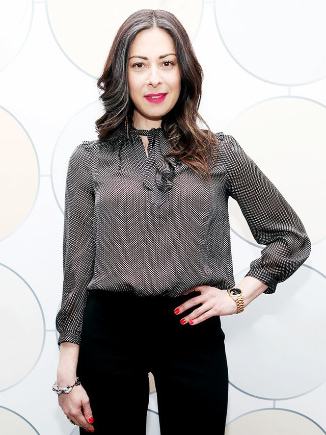 Stacy London Has The Best Advice For Fashion Bloggers