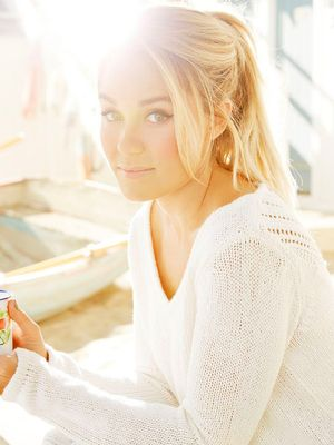 Exclusive: A Sneak Peek at Lauren Conrad's Runway Show