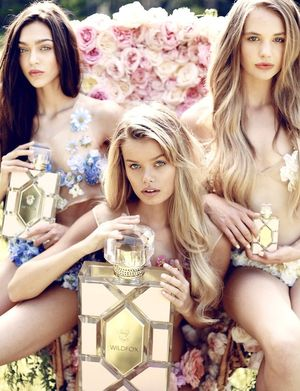 Wildfox Launches Its First Fragrance