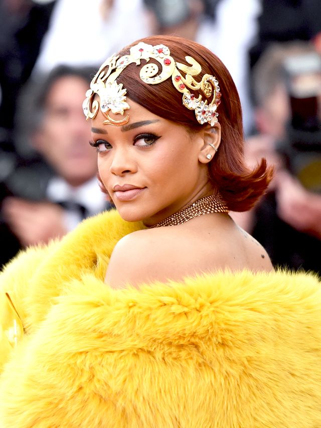 Stop Everything: Rihanna Is Launching a Beauty Line