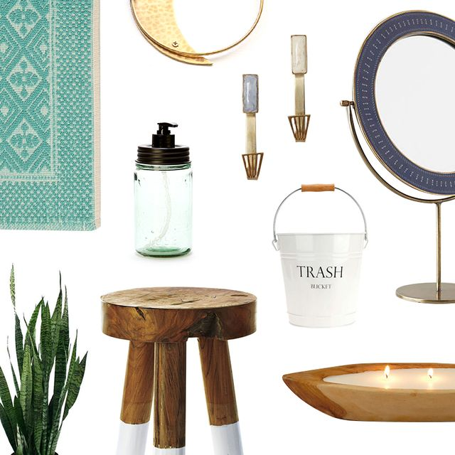 25 Under-$75 Pieces to Transform Your Bathroom