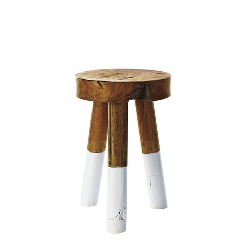 DipDyed Stools