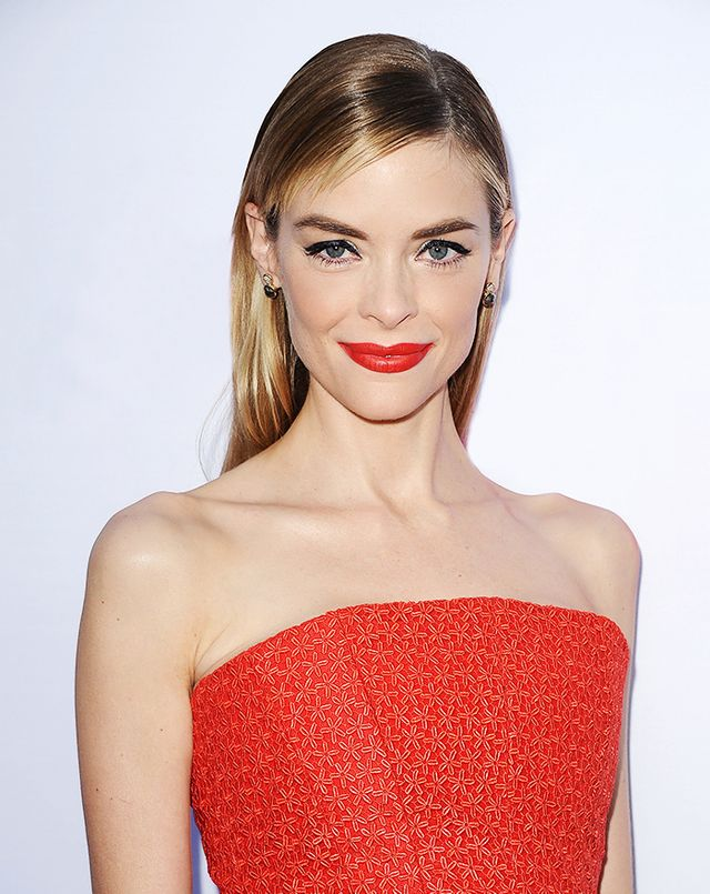 Exclusive: Why Jaime King Doesn't Believe in Dieting