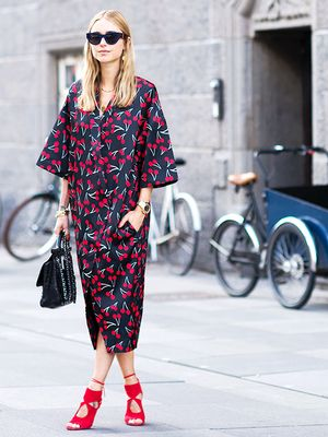 Dresses With Pockets Are the Best—Shop Our Favorites