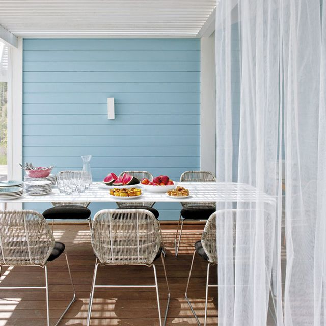 5 Summery Spaces We'll Love Forever