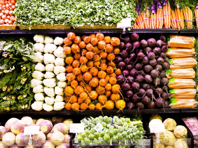 8 Steps to Navigating the Grocery Store Like a Pro