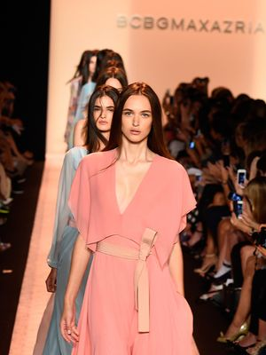 5 Surprising Things Only a Designer Would Know About NYFW