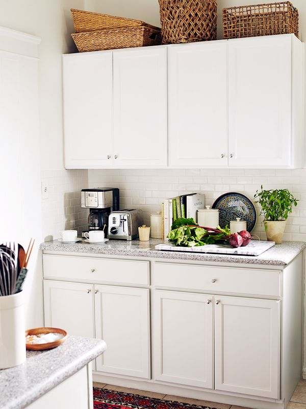 Life Of Kitchen Cabinets In Rental