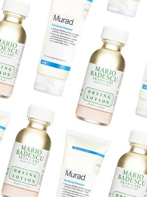 The 5 Top-Selling Acne Products on the Internet