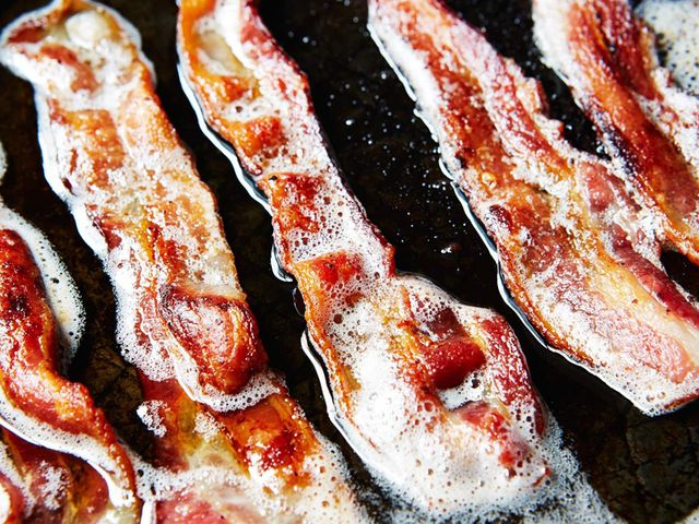 10 Bacon Dishes That Will Blow Your Mind