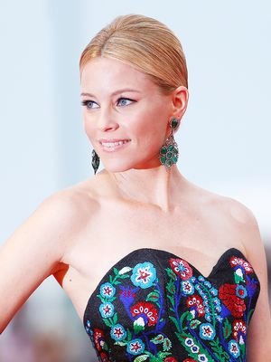 The Most Jaw-Dropping Beauty Looks From the Venice Film Festival