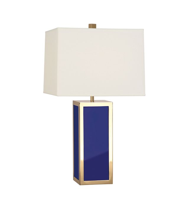 5 Bright Lamps To Add A Pop Of Color Mydomaine