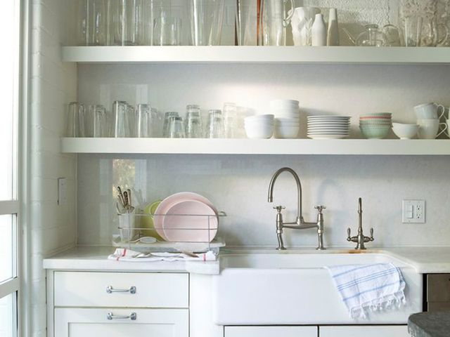 10 Kitchen Organisation Tasks You Can Finish in 10 Minutes