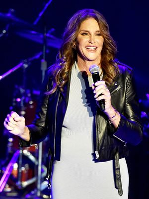 Caitlyn Jenner's Style Icon Isn't Who You Think It Is