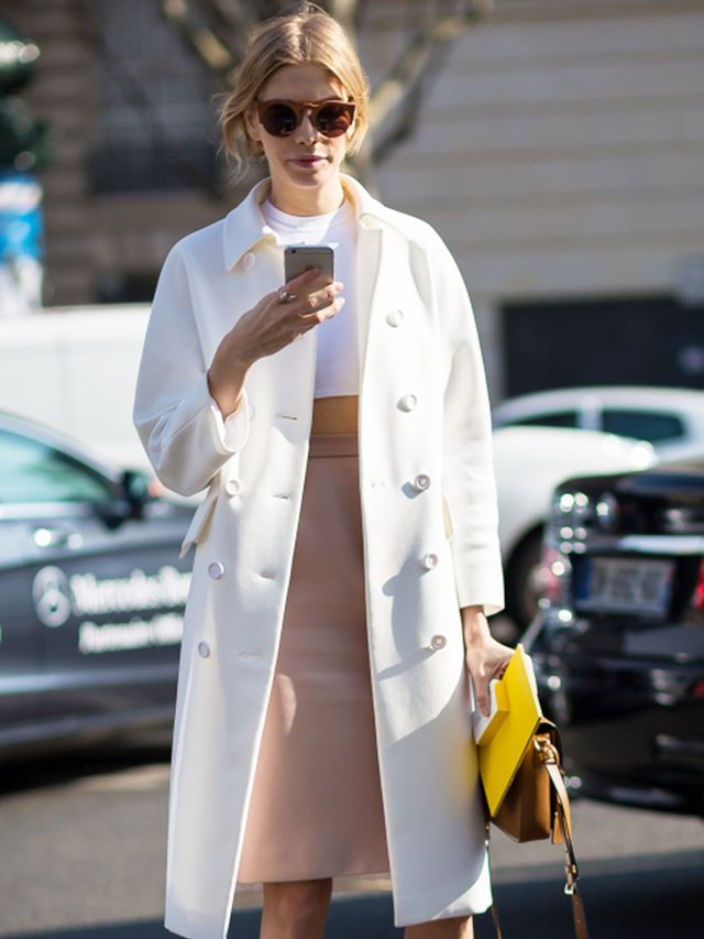 How To Find The Best Street Style Inspiration On Instagram Whowhatwear