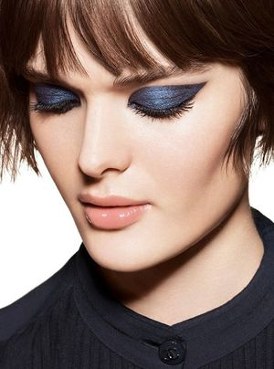 Shop Chanel's Gorgeous Blue Rhythm Makeup Collection