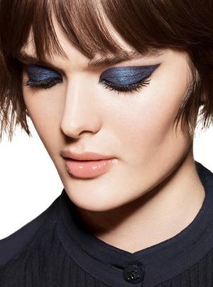 Shop Chanel's Gorgeous Blue Rhythm Makeup Collection
