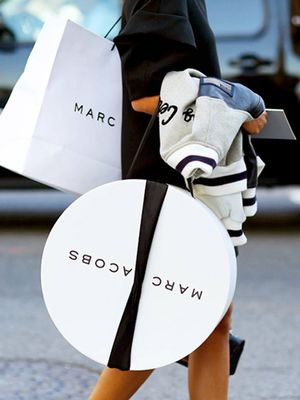 Who Wants an Inside Look Into the World of Marc Jacobs?