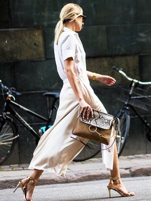 What Everyone Will Be Wearing to NYFW, According to Insiders