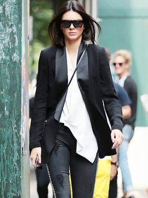 Kendall Jenner's Best Fall Outfits—So Far