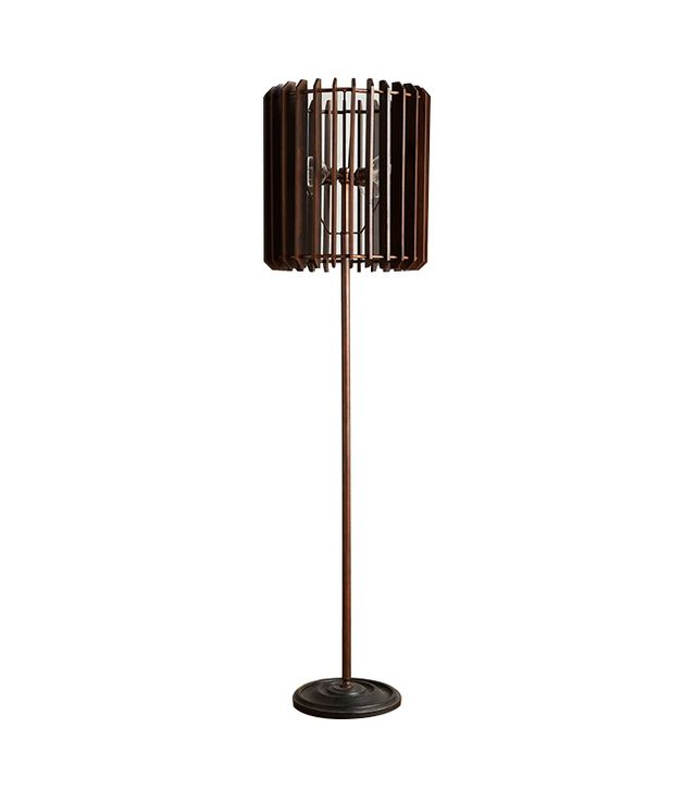 21 Eye Catching Floor Lamps We Love Mydomaine