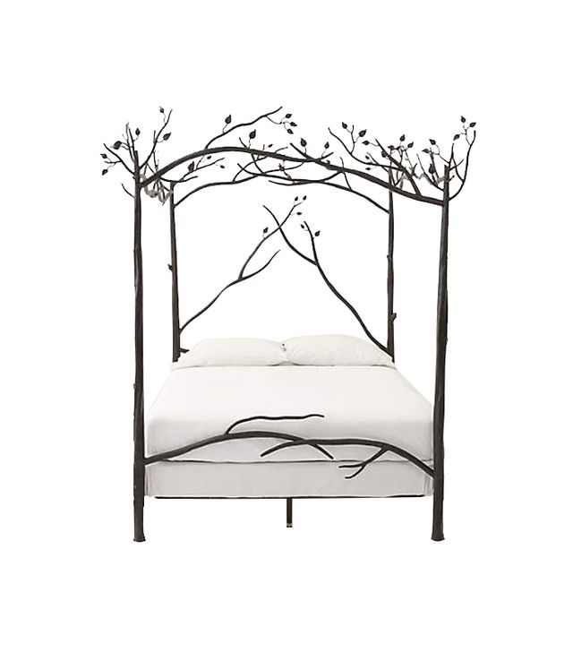 13 Canopy Beds At Every Price Point Mydomaine