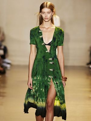 Must-See: Altuzarra's Colorful Spring Collection